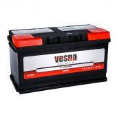 Автомобильный аккумулятор VESNA Premium 100.0 L5 фото 170x170