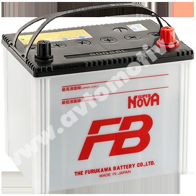 Super Nova 80D26L (75) фото 400x400