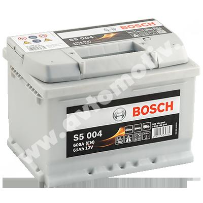 Bosch S5 61.0 низкий фото 400x400