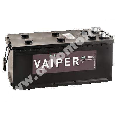 Аккумулятор для грузовиков VAIPER 190.4 фото 400x400