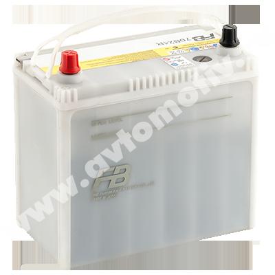Автомобильный аккумулятор FB 9000 70B24R (55) фото 400x400