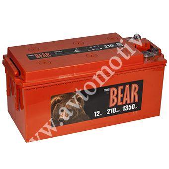 Аккумулятор для грузовиков Tyumen BatBear 210.4 фото 340x340