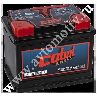Cobat Energy 60.0 фото 340x340