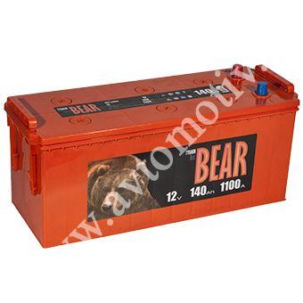 Аккумулятор для грузовиков Tyumen BatBear 140.4 фото 340x340