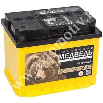 Тюменский Медведь 66.1 фото 340x340