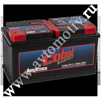 Автомобильный аккумулятор Cobat Energy 90.1 фото 340x340