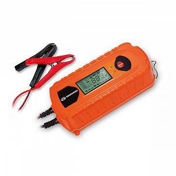 Зарядное устройство DAEWOO DW800 12 B фото 360x360
