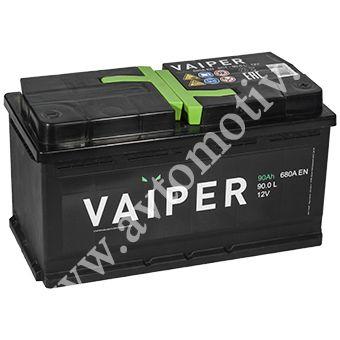 Автомобильный аккумулятор VAIPER 90.0 фото 340x340