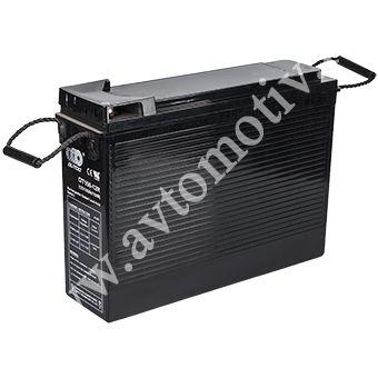 Аккумулятор OUTDO VRLA 12V 100A*h (OT100-12R) узк фото 340x340