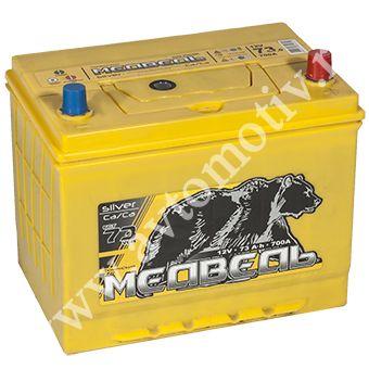 Автомобильный аккумулятор Тюменский Медведь VLA  90D26L (73) фото 340x340