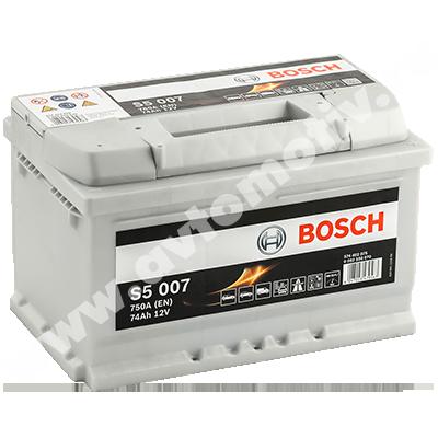 Bosch S5 74.0 низкий фото 400x400