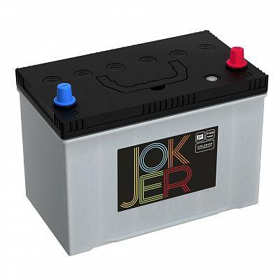 Автомобильный аккумулятор Joker MF 115D31L (95) фото 401x401
