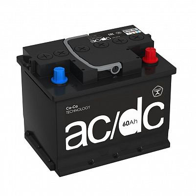 AC/DC 60.0 фото 401x401