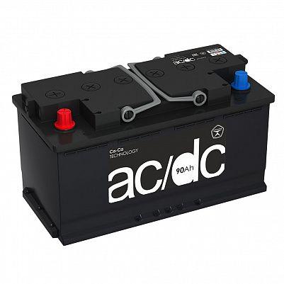 Автомобильный аккумулятор AC/DC 90.1 фото 401x401