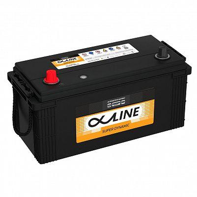 Автомобильный аккумулятор AlphaLINE SD 115E41R (110) фото 401x401