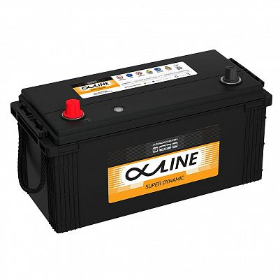 AlphaLINE SD 115E41R (110) фото 401x401