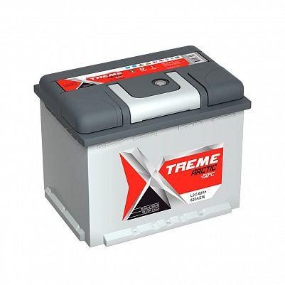 X-treme Arctic Red 62.0 обр фото 401x401