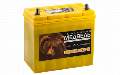 Тюменский Медведь  65В24R (55) фото 401x250