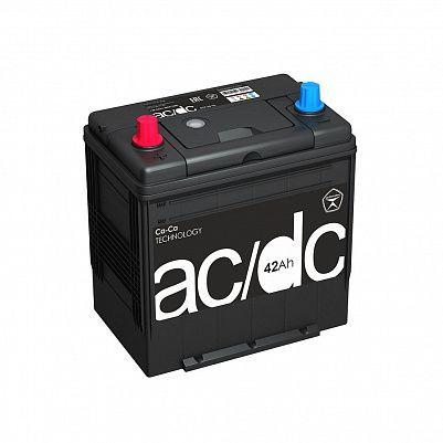 Автомобильный аккумулятор AC/DC 44B19R (42) фото 401x401