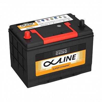 Автомобильный аккумулятор AlphaLINE SD 95D26R (80) фото 401x401