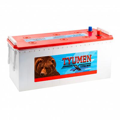 Аккумулятор для грузовиков X-treme TYUMEN 132.4 фото 401x401