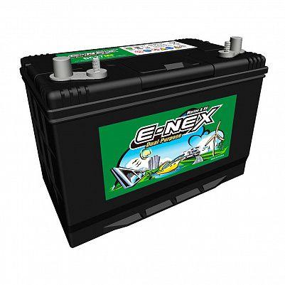 Аккумулятор E-NEX XDC27MF (marine) фото 401x401