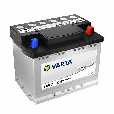 Varta Стандарт 60.0 обр фото 401x401