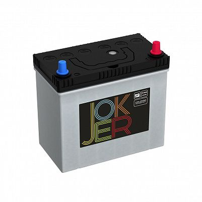 Автомобильный аккумулятор Joker MF 55D23L (55) фото 401x401