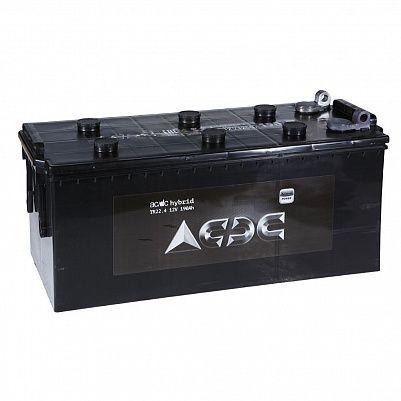 Аккумулятор для грузовиков AC/DC Hybrid (Тюмень) 190.4 фото 401x401