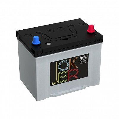 Автомобильный аккумулятор Joker MF 80D26L (70) фото 401x401