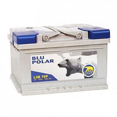 Baren Polar Blu 75.0 LB3 фото 401x401