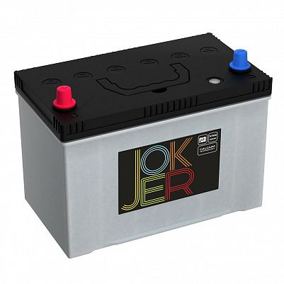 Автомобильный аккумулятор Joker MF 115D31R (95) фото 401x401