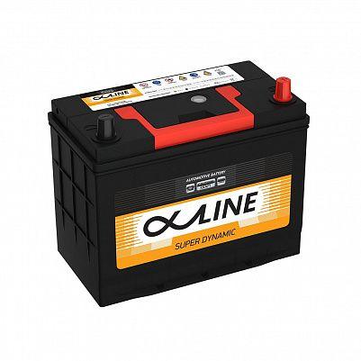 Автомобильный аккумулятор AlphaLINE SD 65B24L (52) фото 401x401