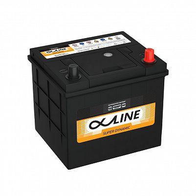 AlphaLINE SD 58.0 L1 (26R-550) фото 401x401