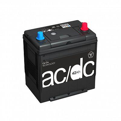 Автомобильный аккумулятор AC/DC 44B19L (42) фото 401x401