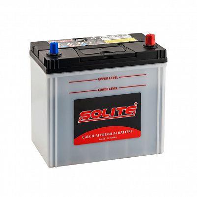 Автомобильный аккумулятор Solite 65B24L (50) фото 401x401