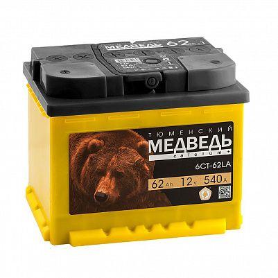 Тюменский Медведь 62.0 фото 401x401