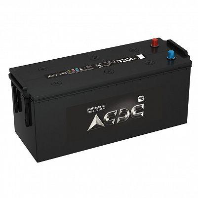 Аккумулятор для грузовиков AC/DC Hybrid (Тюмень) 132.4 фото 401x401