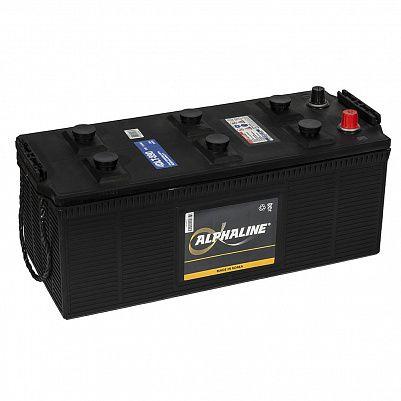 Аккумулятор для грузовиков AlphaLINE 4DTL-890 фото 401x401