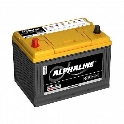 AlphaLINE AGM AX D26R (75) фото 401x401