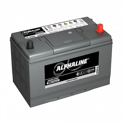 Автомобильный аккумулятор AlphaLINE EFB SE 115D31L (80) фото 401x401