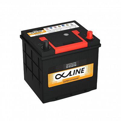 Автомобильный аккумулятор AlphaLINE SD 50D20L (50) фото 401x401