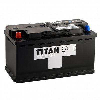 TITAN Standart 90.1 фото 401x401