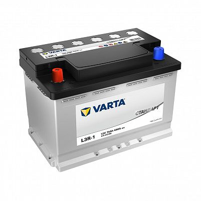 Varta Стандарт 74.1 пр фото 401x401