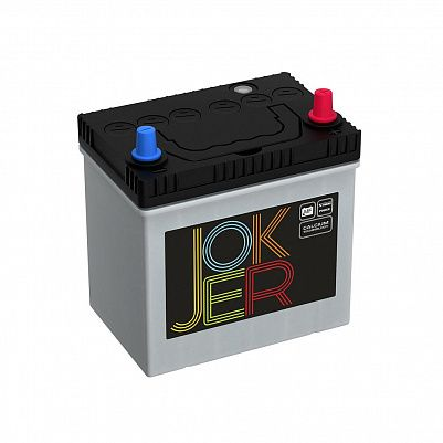 Автомобильный аккумулятор Joker MF 42B19L (40) фото 401x401