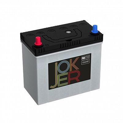 Автомобильный аккумулятор Joker MF 55D23R (55) фото 401x401