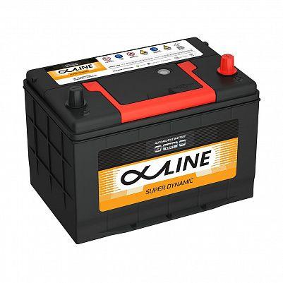 Автомобильный аккумулятор AlphaLINE SD 95D26L (80) фото 401x401