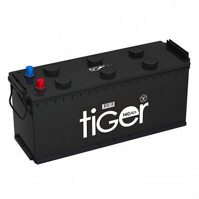 Аккумулятор для грузовиков Tiger (Рязань) 140.4 фото 401x401