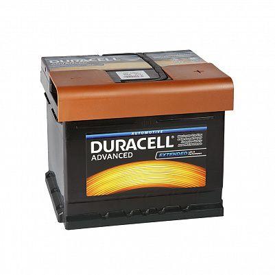 Duracell 50.0 (DA 50T) фото 401x401