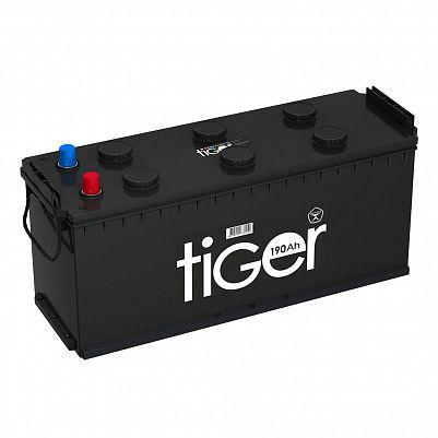 Tiger (Рязань) 190.4 узкий  конус фото 401x401